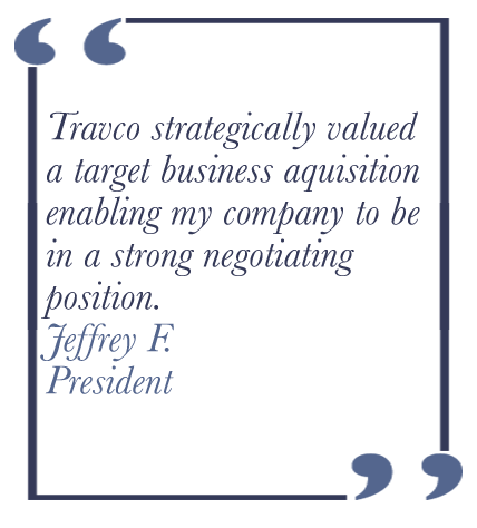 Travco Business Valuations